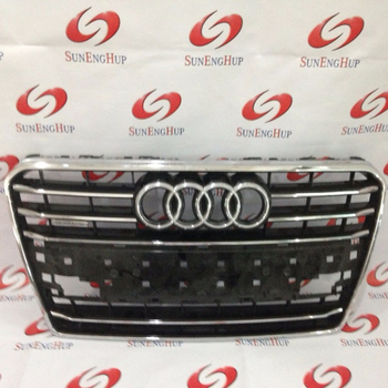 A7 Front Grill