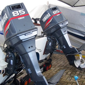 New Price For Brand New/Used 2018 Yamahas 85hp 2 stroke outboard motor /  outboard engine