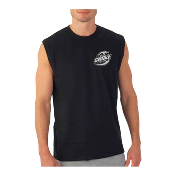 Mannen Muscle Tees