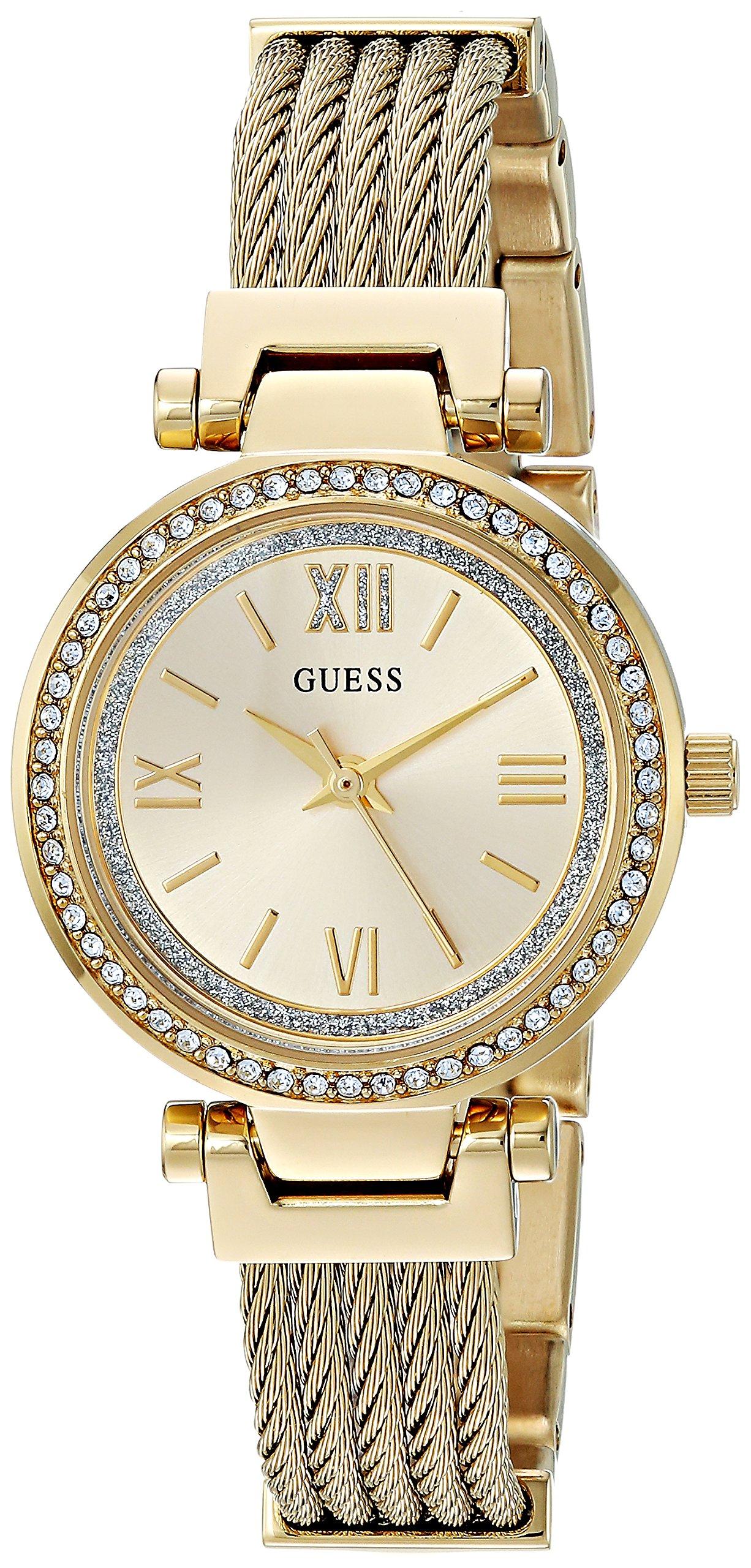 Guess W0574L3 Lavish Reloj