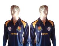 Cricket T Shirts jersey Long Sleeve