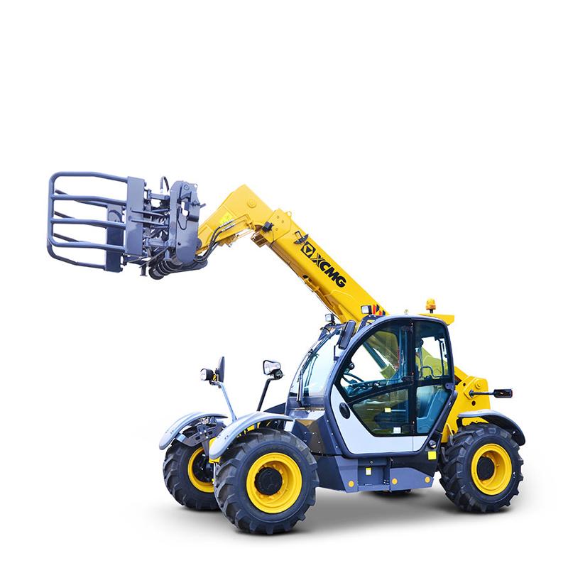 3Ton 8m XC6-3006K Telescopic Handler Forklift