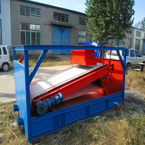 BT Plate Magnetic Separator-Magnetic Separation for Non-metallic and Hematite-high-intensity magnetic separator