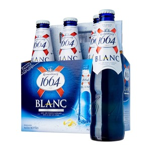 Kronenbourg 1664 Bottle Beer for Export