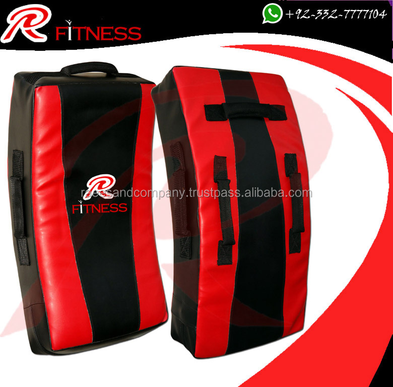 Martial Arts Art Training Equipment Kick Bags Speed Balls Bag Gloves | Kick Pads - RC Fitness Wear