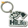 OEM Printed custom keychain, Wholesale design Logo trolley coin Embroidery Metal Keychain, Metal Bottle Opener Key Chain