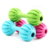 Dog Chew Toy Puppy Pet Teething Rolling Dog Dental Toy