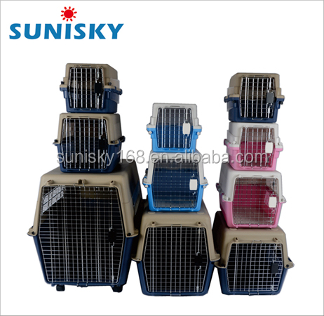 Large Dog Kennel With Wheels Plastic Cat Carrier Dog Carrier Buy