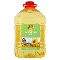 Buy Sunflower Oil from Ukrainian Manufacturers - Sunflower Oil for Cooking - Best Refined Sunflower Oil for Cooking