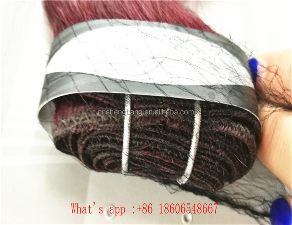 "Promotion! 100%human hair weft Body wave 18"" and 22"" 99J,8a cheap virgin brazilian hair wholesale"