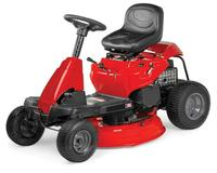 Single Engine Series 30-Inch Gas Powered Riding Lawn Mower
