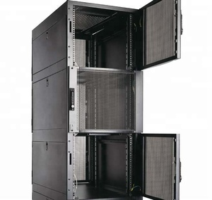 Safewell 19 inch rack cabinet 42u 800x1000mm Data Center Server Rack with mesh door
