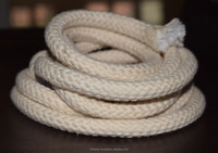 Cotton Braided Cord