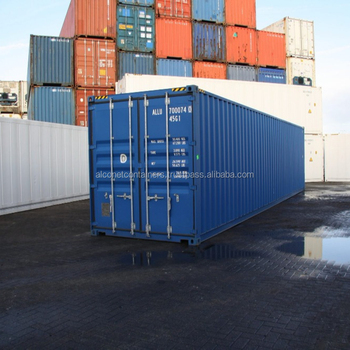 40ft Shipping Container >> 40ft Shipping Container High Cube Dry Van Hc Seacontainer A Quality Buy 40ft Shipping Container Seacontainer Dry Van Container Product On