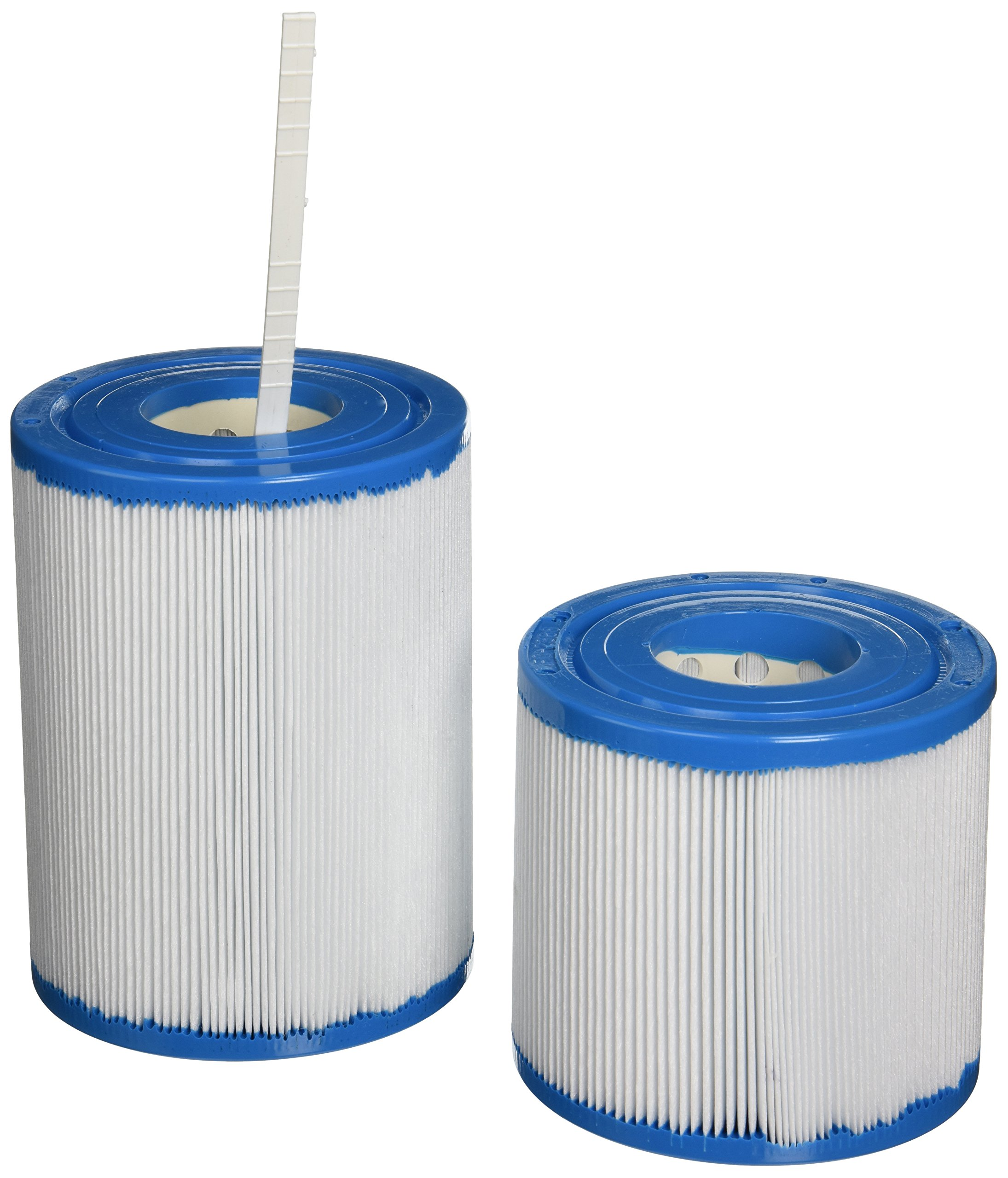 Filbur FC-2388 Antimicrobial Replacement Filter Cartridge for Rainbow/Pentair DSF Combo Pool and Spa Filter
