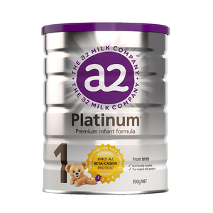 A 2 Infant Formula Stage 1/2/3/4 Baby Formula Milk Powder