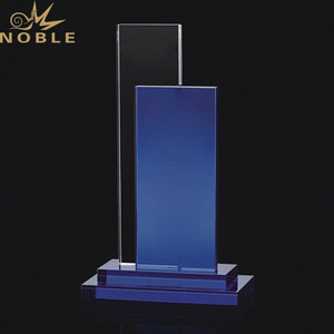 2019 Noble China Custom Crystal Awards And Trophies