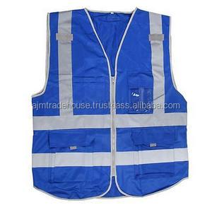Men 3M Reflective Tape Safety T shirt,High Visibility Safety Reflective Tape Polo Work Dry Fit T-shirt,safety polo shirt-7