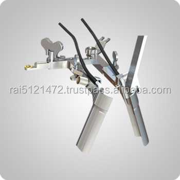 Spine Instruments Manufacturer In Sialkot Pakistan Spinal Instrument  Orthopaedic Instrument - Buy Spine Instruments Manufacturer,Spine Surgical