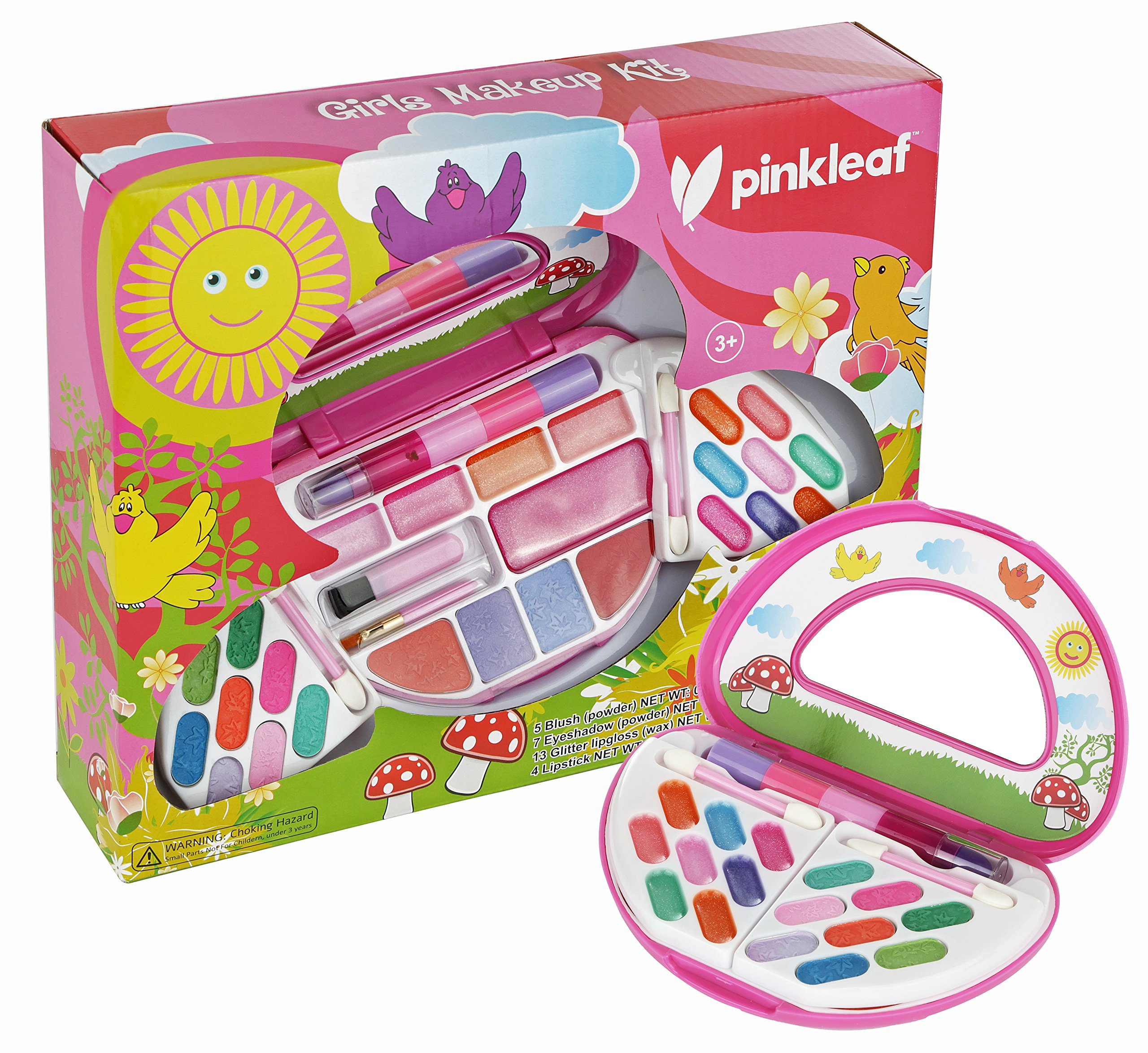 Beauty & Health Pretend Play Beauty Toy Cosmetics Girls Kids Safe Makeup Toy Cosmetic Toys For Children Eyeshadow Box Palette Box Sets Fancy Colours Eye Shadow