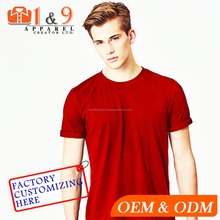 custom T - shirt in bulk manufacturer from Bangladesh