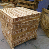 ACACIA SAWN TIMBER / RAW WOOD / SAWN TIMBER