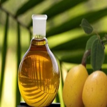 Virgin Marula Oil