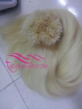 Beautiful pre bonded hair u tip hair extension best quality beautiful pre bonded hair u tip hair extension best quality italian glue pmusecretfo Choice Image