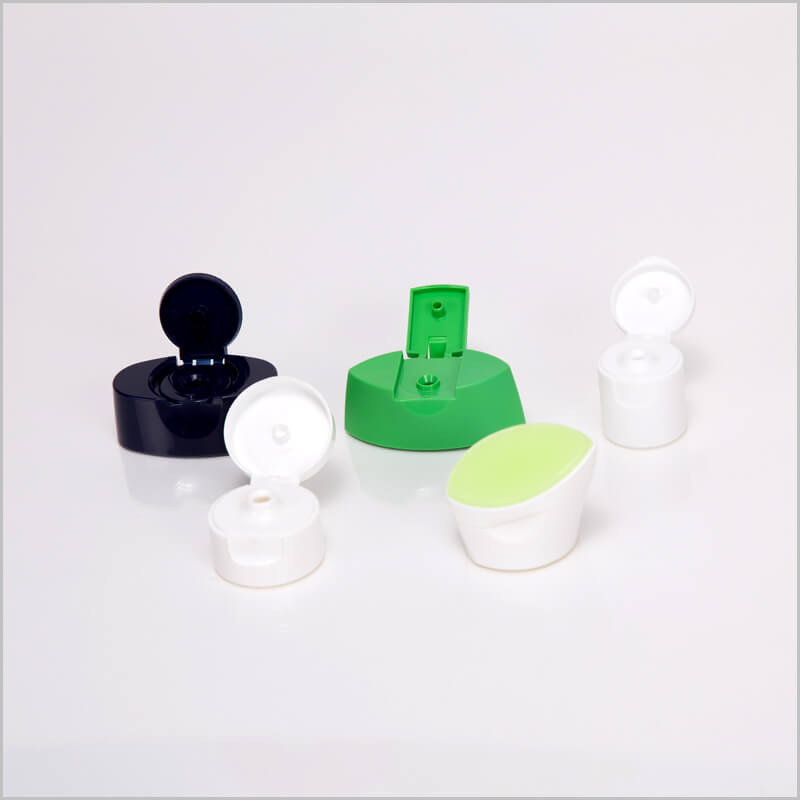 /Lids for bottles/cosmetics