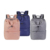 2018 Fashion stylish color Polyester rucksack hot sale backpack sports bag
