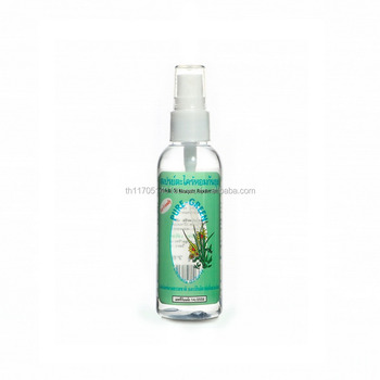 Citronella Oil Mosquito Repellent Spray 120 Cc Puregreen Buy