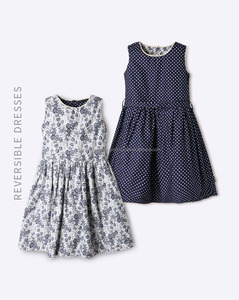 a42b96035d3 Girls Reversible Dress