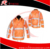 Reflected Vest | Safety Reflective Vest for Protection