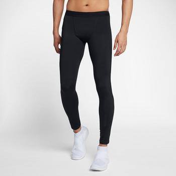 e57ac91b05b Gym Mens Compression Fitness Tights Base Layer Stretch Sports Running Pants