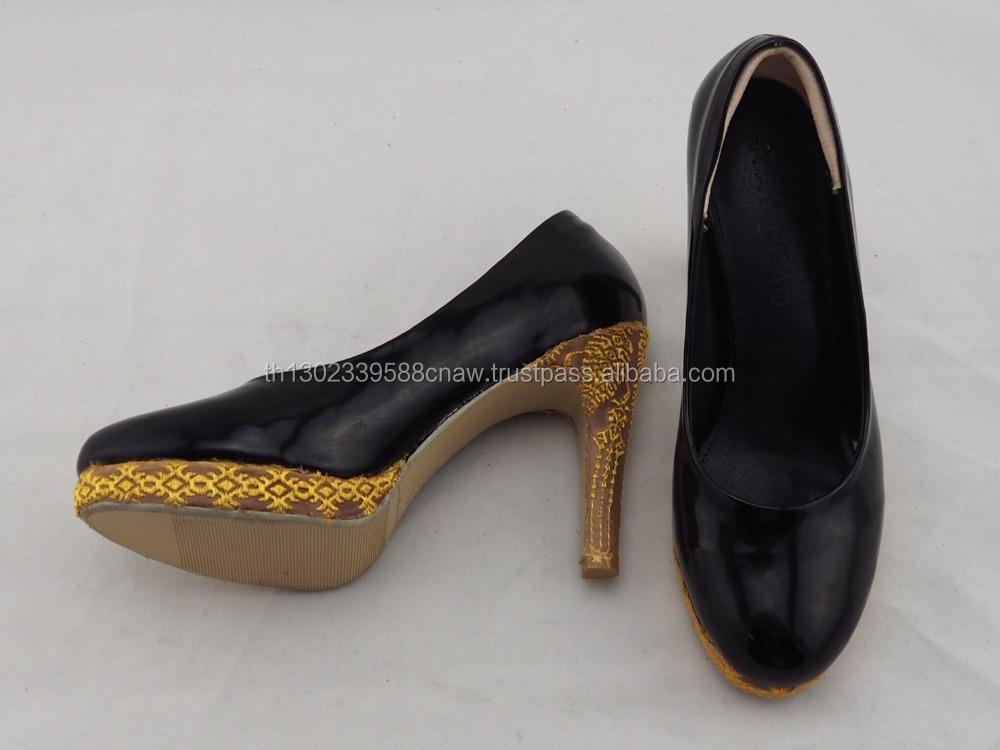 Shoesliers handmade Style Thai Shoesliers Thai FxqTZZ57