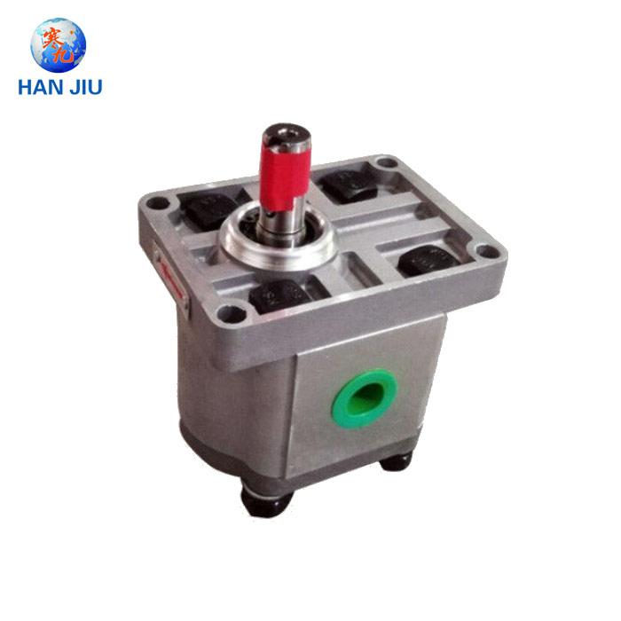 eaton gear pump High Efficiency Hydraulic Pump Caproni Gear Pump CBN-F312CLPR 3 Mode