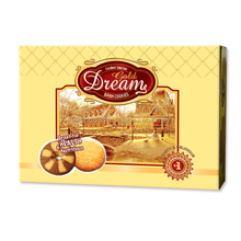 Butter Cookies With Milk Box 308G