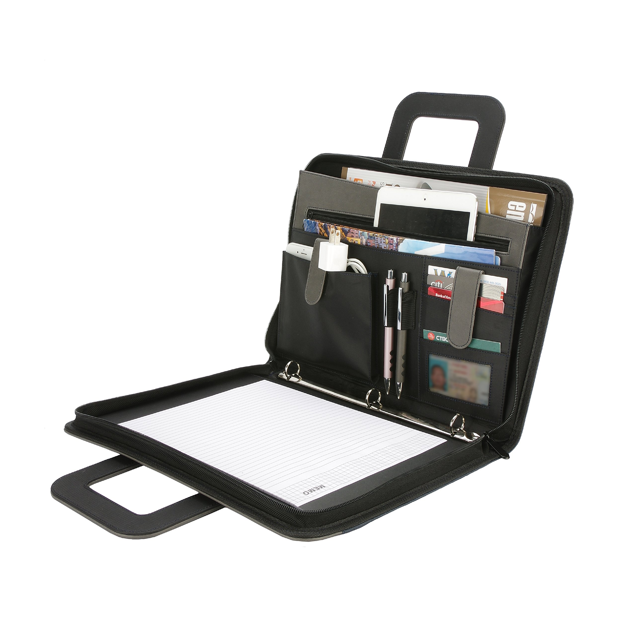 Cheap Binder Briefcase Find Binder Briefcase Deals On