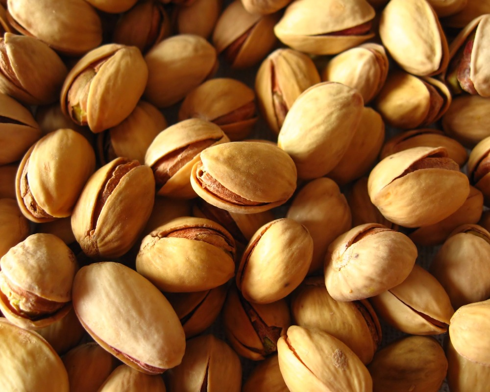 Iran 30-32 Pistachios Nuts for Sale / pistachio nuts specification