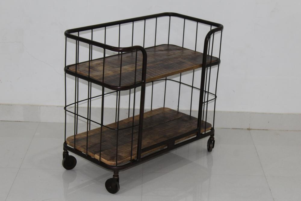 старинные промышленные кухня корзину тележка на колесиках антикварная сервировочная тележка открытый тележки Buy сервировочный столик с