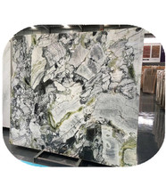 Chinese Green marble,ice jade green marble slabs