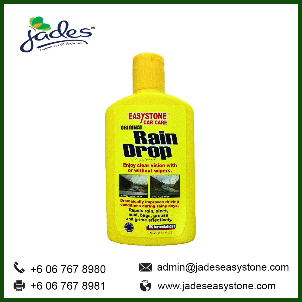 Easystone Engine Degreaser, Rain Drop, Sport Rim Cleaner