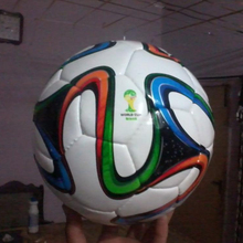 Brazuca <span class=keywords><strong>फुटबॉल</strong></span> <span class=keywords><strong>फुटबॉल</strong></span> <span class=keywords><strong>की</strong></span> <span class=keywords><strong>गेंद</strong></span>