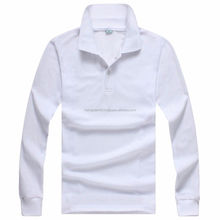 Neue Designer Polo Plain White T Shirts