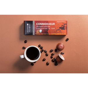 Hot Sale Wholesale American Delicate Coffee Capsule