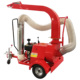 15hp gasoline wood chipper leaf chipper shredder
