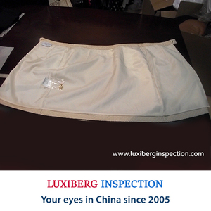 China and Asia Garment QC Inspection / Professional Quality Control Service for Garment / Quality Service
