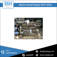 Best Seller Marine Diesel Engine at Best Affordable Price