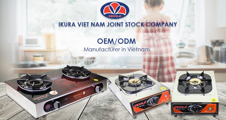 OEM ODM Cheap Portable Gas Stove High Quality Cooker For Sale Stove