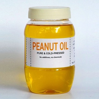 Edible Refined Peanut/Groundnut Oil Different types of Brands